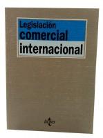 Legislación Comercial Internacional
