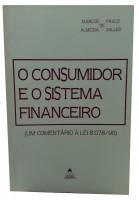 O Consumidor e o Sistema Financeiro