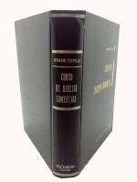 Curso de Direito Comercial