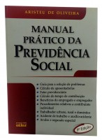Manual Prático da Previdência Social