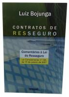 Contrato de Resseguro Comentários a Lei do resseguro