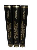 Manual Elementar de Direito Civil