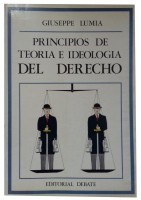 Princípios de Teoria e Ideologia Del Derecho