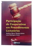 Participação de Cooperativas em Procedimento Licitatórios
