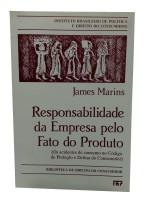 Responsabilidade da Empresa pelo Fato do Produto