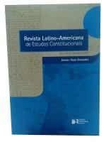 REVISTA LATINO AMERICANA DE ESTUDOS CONSTITUCIONAIS Vol. 10