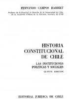 História Constitucional de Chile