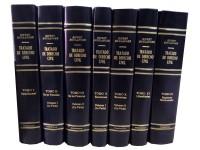 Tratado De Derecho Civil segun el Tratado de Planiol 12 Vol.