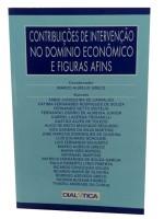 Contribuições de Intervenção no Domínio Econômico e Figuras Afins