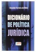 Dicionário de Política Jurídica