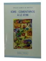ICMS - Comentários a LC 87/96