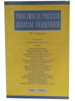 PROBLEMAS DE PROCESSO JUDICIAL TRIBUTÁRIO 3º VOL.