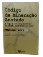 Código de Mineração Anotado.