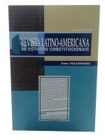 REVISTA LATINO AMERICANA DE ESTUDOS CONSTITUCIONAIS Vol. 8