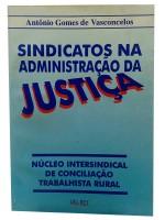 Sindicatos na Administração da Justiça