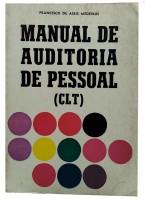 Manual de Auditoria de Pessoa ( CLT )