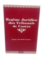 Regime Jurídico dos Tribunais de Contas