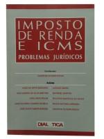 Imposto de Renda e ICMS Problemas Jurídicos