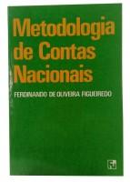 Metodologia de Contas Nacionais