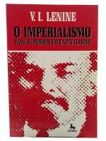 O Imperialismo Fase Superior do Capitalismo