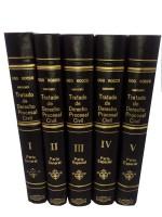 Tratado De Derecho Procesal Civil.