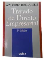 Tratado de Direito Empresarial