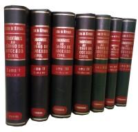 Comentários ao Código de Processo Civil (1973) 17 Vol.