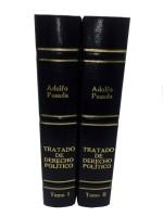 Tratado de Derecho Politico