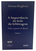 A Importancia da Sede da Arbitragem