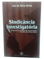 Sindicância Investigatória