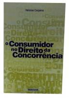 O Consumidor no Direito da Concorrência