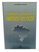 Comentários à Lei Orgânica dos Partidos Políticos