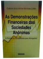 As Demonstrações Financeiras das Sociedades Anônimas