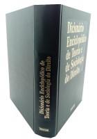 Dicionário Enciclopédico de Teoria e de Sociologia do Direito