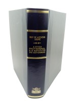 A Ética Profissional e o Estatuto do Advogado