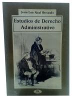 Estudios de Derecho Administrativo.