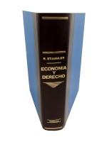 Economia Y Derecho