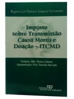Imposto Sobre Transmissão Causa Mortis e Doação - ITCMD