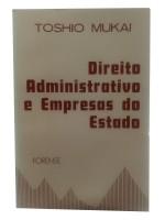 Direito administrativo e Empresas do Estado