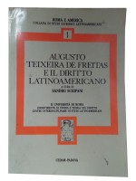 Augusto Teixeira De Freitas I Il Diritto Latino Americano.
