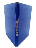 Bibliografia Brasileira de Direito Constitucional