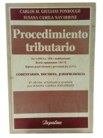 Procedimiento Tributário
