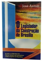 O Legislador da Construção de Brasilia