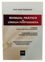 Manual Prático de Língua Portuguesa 3ª Ed.