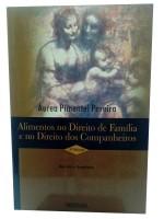 Alimentos no Direito de Família e no Direito dos Companheiros