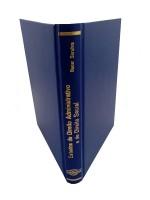 Estudos de Direito Administrativo e de Direito Social