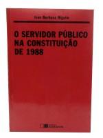 O Servidor Público na Constituição de 1988