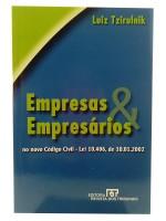 Empresas e Empresários