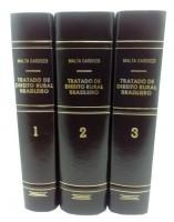 Tratado de Direito Rural Brasileiro