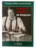 Manual Jurídico da Empresa